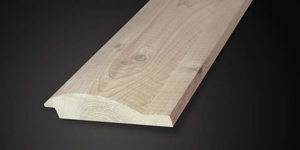 cedar lumber lap log siding products